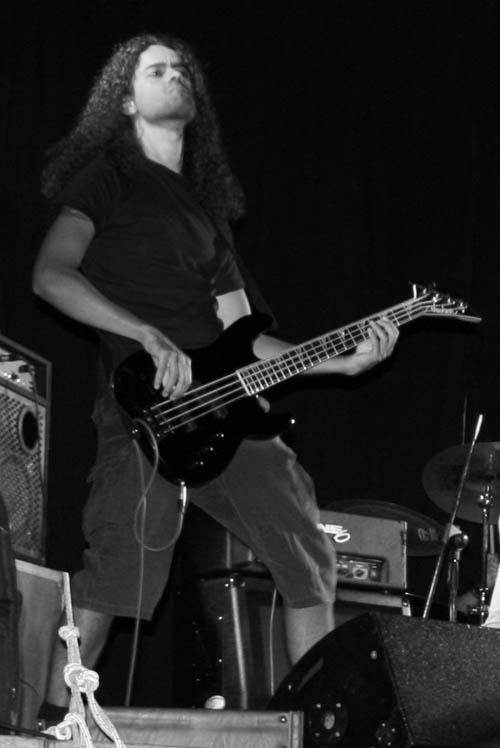 Paolo Pubusa