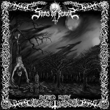 Sons of Fenris - Death Rune