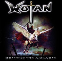 Wotan - Bridge to Asgard