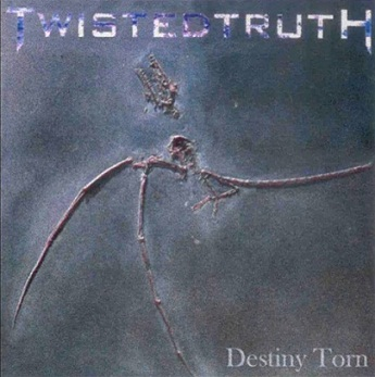 Twisted Truth - Destiny Torn