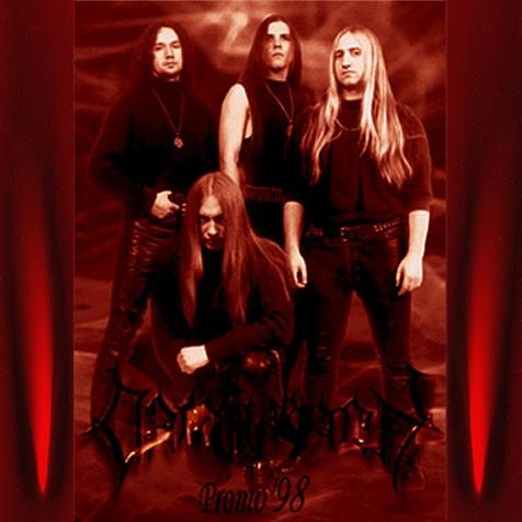 Damnation - Promo 1998
