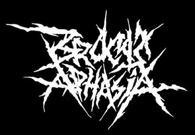 Broca's Aphasia - Logo