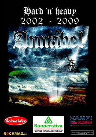 Annabel - 2002 - 2009