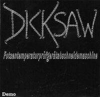 Dicksaw - Dicksaw