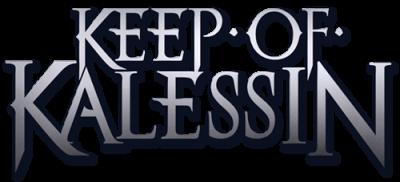 Keep of Kalessin - Logo