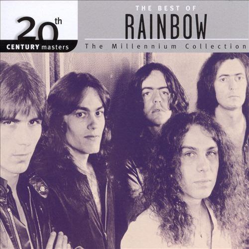 Rainbow - Millennium Collection: Rainbow