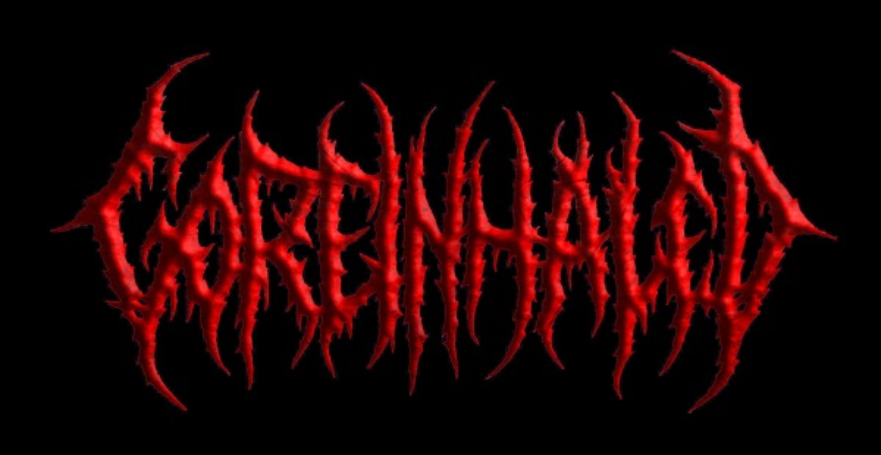 Goreinhaled - Logo