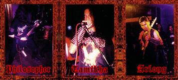 Cryptic Malediction - Photo