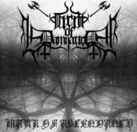 Firth of Damnation - Mark of Ascendancy