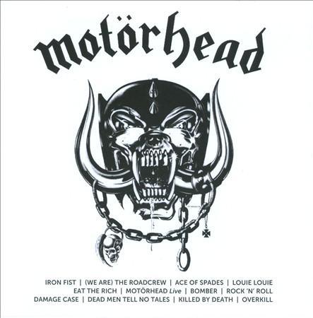 Motörhead - Icon