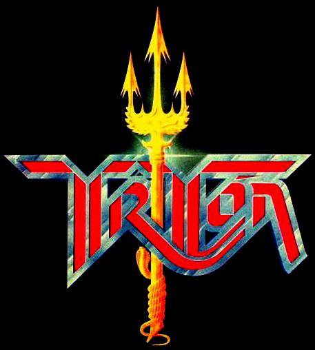 Tritón - Logo
