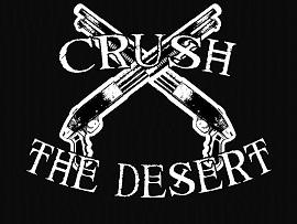 Crush the Desert Records