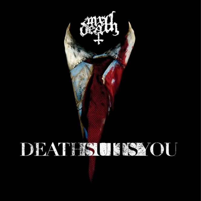 Mr. Death - Death Suits You