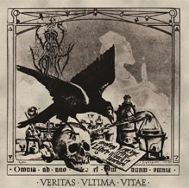 Voids Of Vomit Veritas Ultima Vitae 2010 Ep Ape