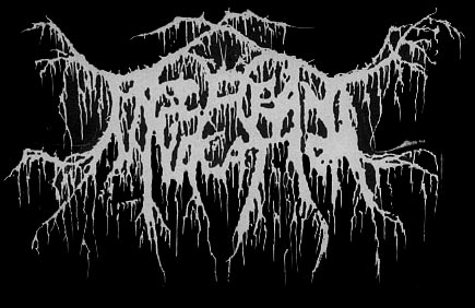 Miscreant Invocation - Logo