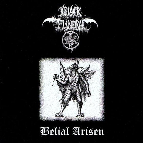 <br />Black Funeral - Belial Arisen