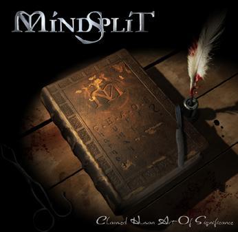 Mindsplit - Charmed Human Art of Significance