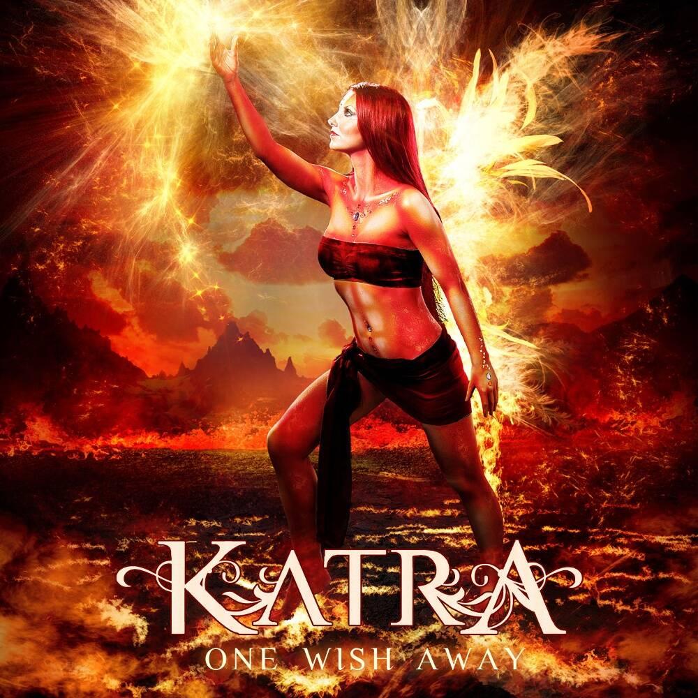 Katra - One Wish Away