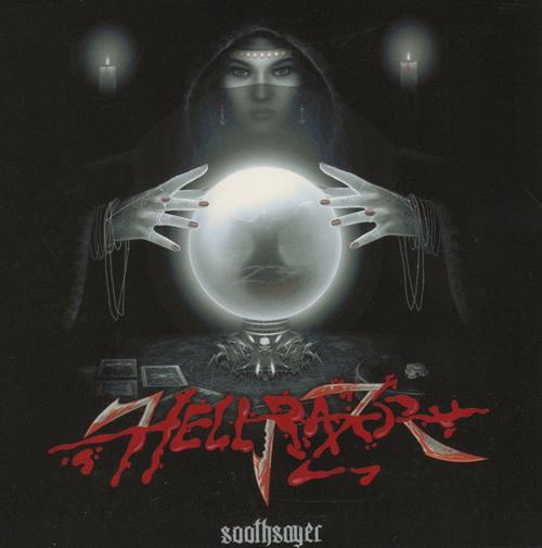 Hellrazor - Soothsayer