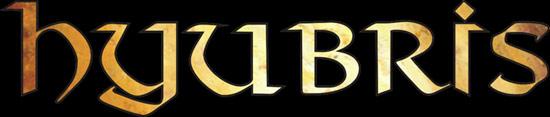 Hyubris - Logo