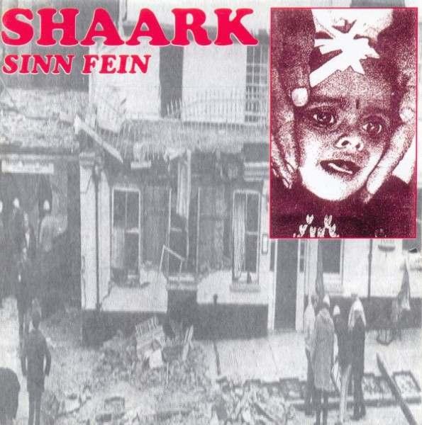 Shaark - Sinn Fein