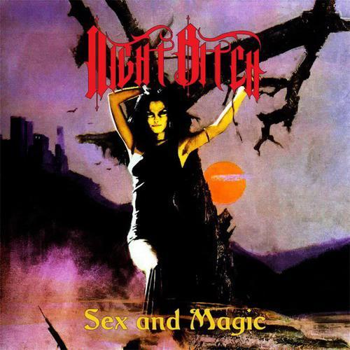 Nightbitch - Sex and Magic