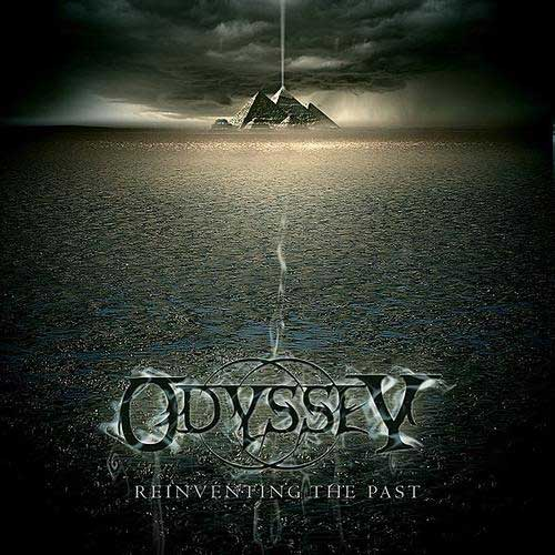 Odyssey - Reinventing the Past