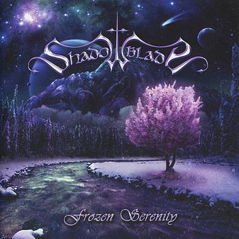 Shadowblade - Frozen Serenity