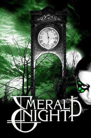 Emerald Night - Demonism