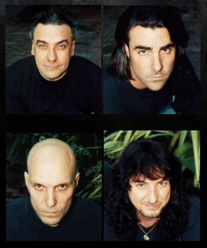 Bill Ward - Photo