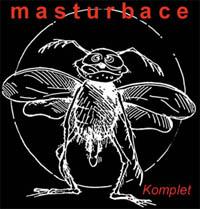 Masturbace - Komplet