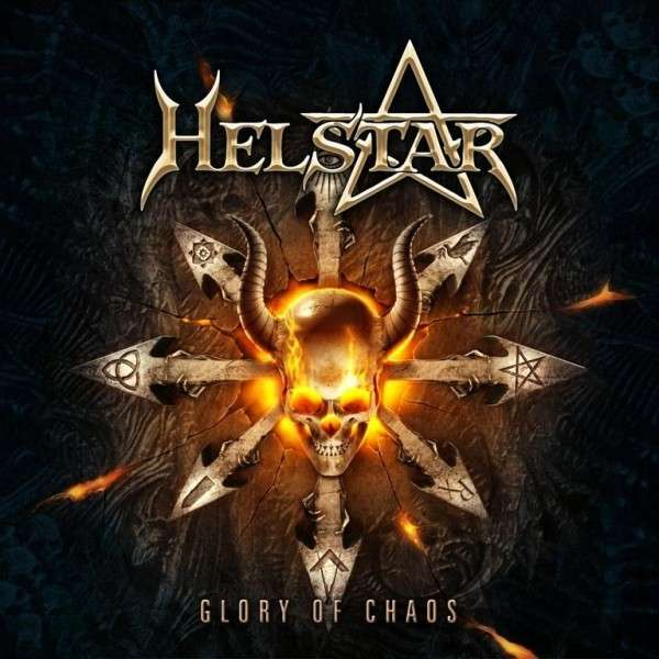 Helstar - Glory To Chaos