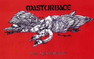 Masturbace - The Monuments