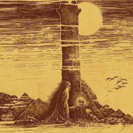 Dawnbringer - Nucleus