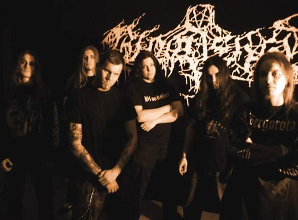 Bloodshed - Photo