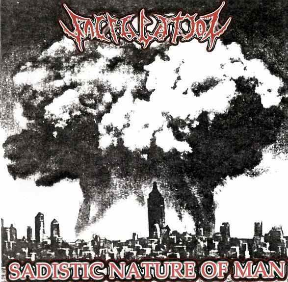 Vacillation - The Sadistic Nature of Mankind