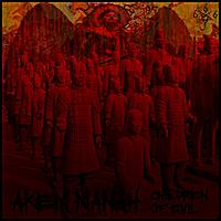 Akem Manah - Children of Evil
