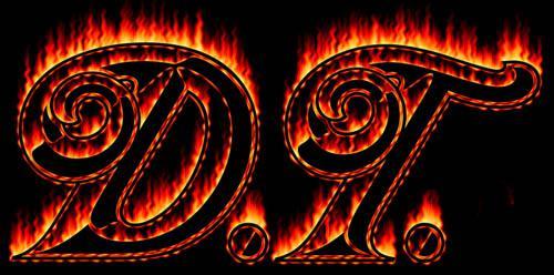 Delirium Tremens - Logo