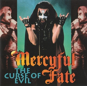 Mercyful Fate - The Curse of Evil