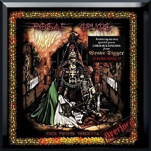 Rosae Crucis - Fede potere vendetta - Overlord Edition