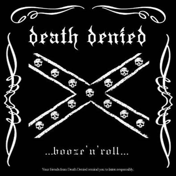 Death Denied - Booze'n'Roll