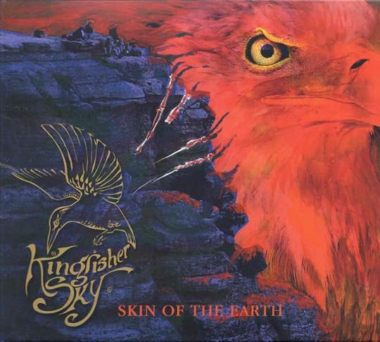Kingfisher Sky - Skin of the Earth