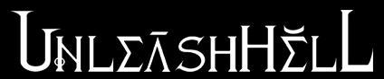 Unleash Hell - Logo