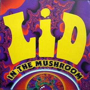 Lid - In the Mushroom