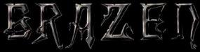Brazen - Logo