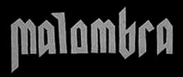 Malombra - Logo