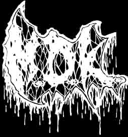 M.D.K. - Logo