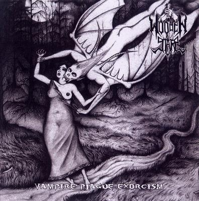 Wooden Stake - Vampire Plague Exorcism