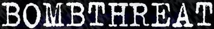 Bombthreat - Logo