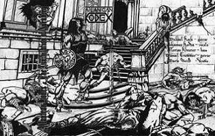 Atlantean Kodex - The Annihilation of Nürnberg